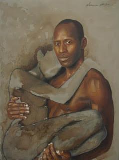 afetividade do homem negro