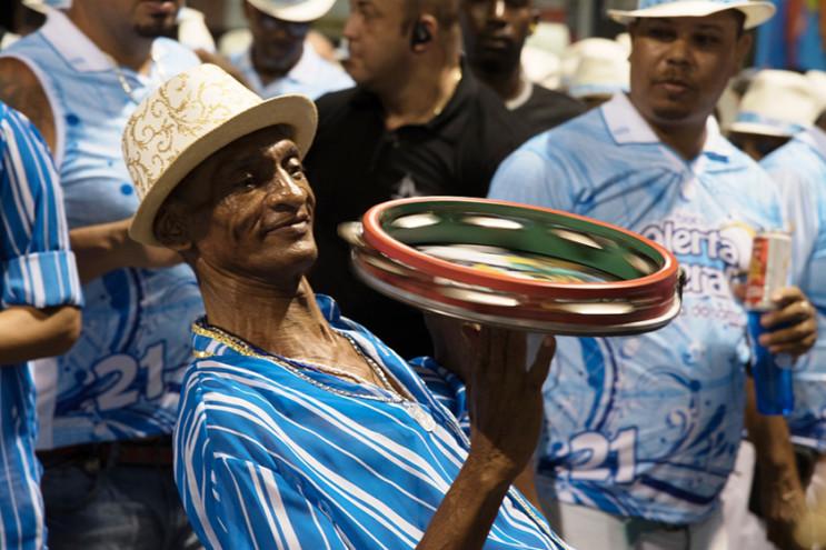 samba carnaval salvador