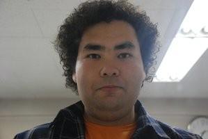 Lucas Ogasawara
