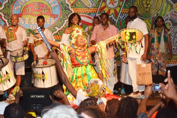 bloco afro muzenza