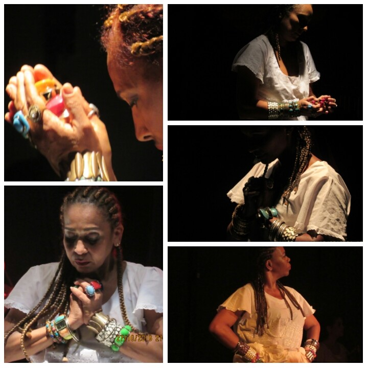 Mulheres do Àse – Performance Ritual