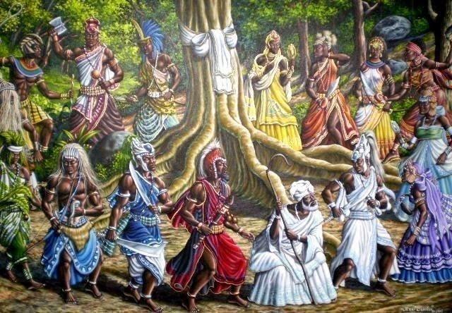 curso de iorubá