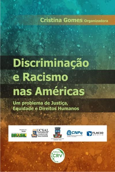 livro Discriminação e Racismo nas Américas