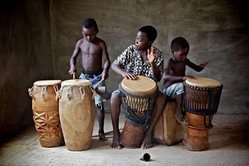 cultura yoruba