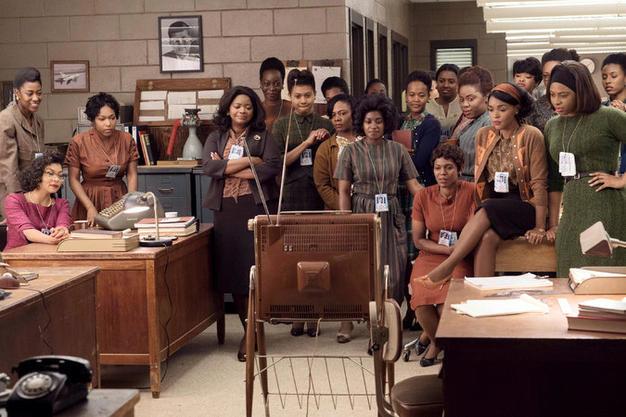 mulheres negras cinema