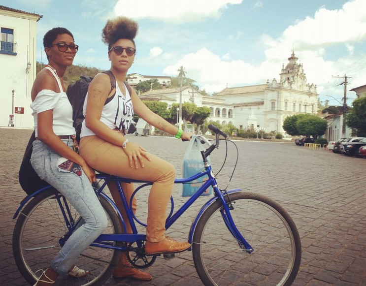 La Frida Bike