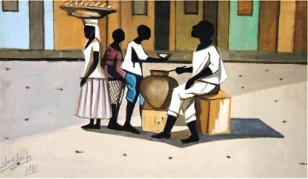 arte negra