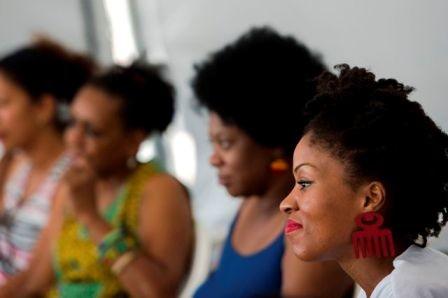 saúde mulher negra