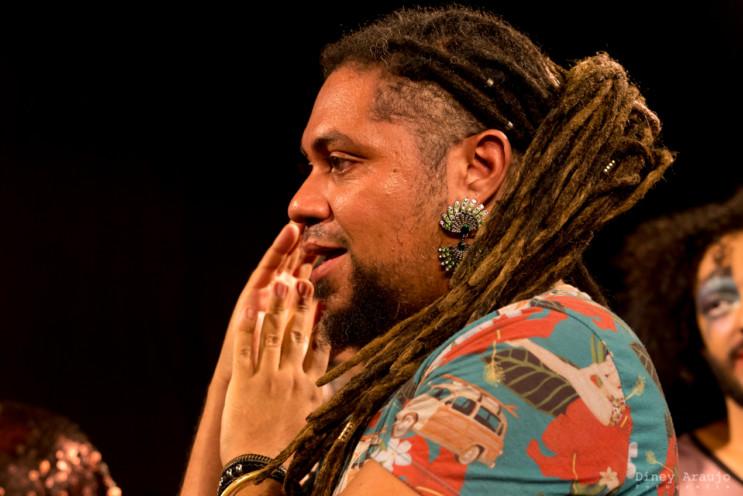 Thiago Romero - Foto Diney Araújo