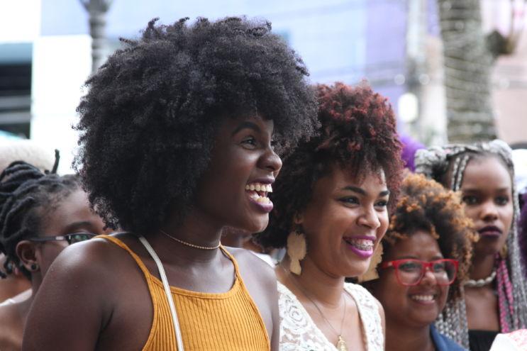 Edital Década do Afrodescendente