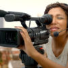 mulher negra no audiovisual