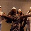 Espetáculo Gregorianas
