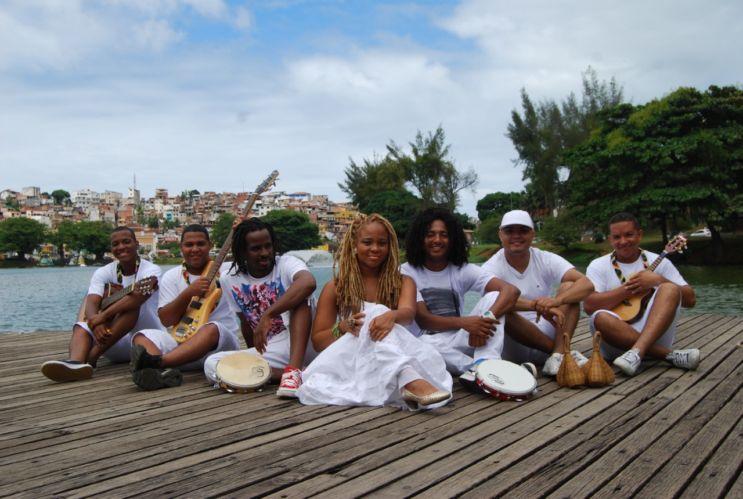 Grupo Águas de Sambas