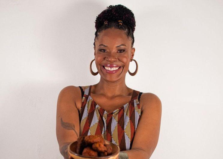gastronomia africana